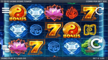 Hong Kong Tower Online Slot