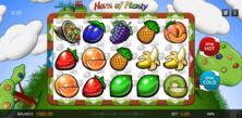 Horn Of Plenty Spin 16 Online Slot