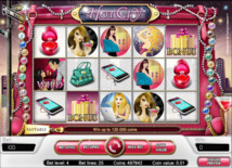 Hot City Online Slot