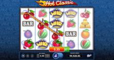 Hot Classic Online Slot