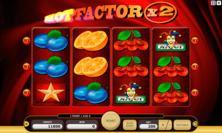 Hot Factor Online Slot