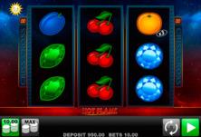 Hot Flame Online Slot