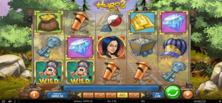 Hugo 2 Online Slot