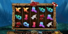 Hungry Shark Online Slot