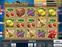 Hunt For Gold Online Slot