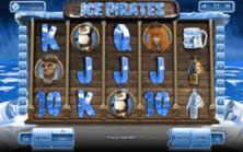 Ice Pirates Online Slot