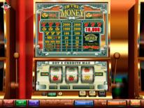 In The Money Online Slot