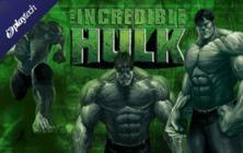Incredible Hulk Online Slot