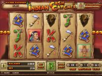 Indian Cash Catcher Online Slot