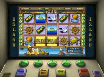 Island Online Slot