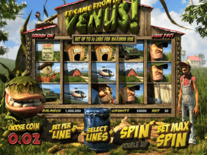 It Came From Venus Online Slot