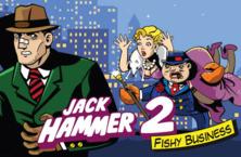 Jack Hammer 2 Online Slot