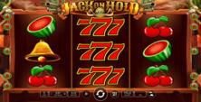 Jack On Hold Online Slot