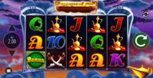 Jackbots Online Slot
