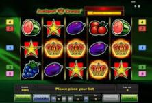 Jackpot Crown Online Slot