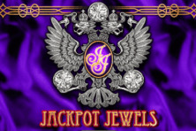 Jackpot Jewels Online Slot
