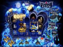 Jackpot Jinni Online Slot