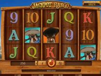 Jackpot Rango Online Slot