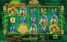 Jade Treasure Online Slot