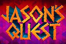 Jasons Quest Online Slot