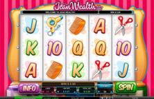 Jean Wealth Online Slot