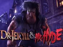 Jekyll Hyde Online Slot