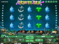 Jewel Sea Online Slot
