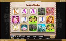 Jewels Of India Online Slot