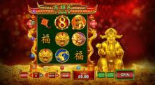 Ji Xiang 8 Online Slot