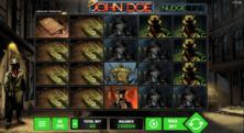 John Doe Online Slot