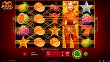 Joker Expand 40 Lines Online Slot