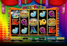 Joker Jester Online Slot