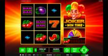 Joker Wintime Online Slot