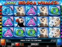 Jolly Beluga Whales Online Slot