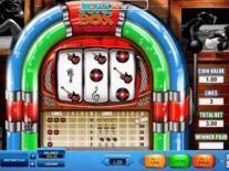 Juke Box Online Slot