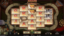 Jumanji Online Slot