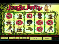 Jungle Jimmy Online Slot