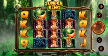 Jungle King Online Slot