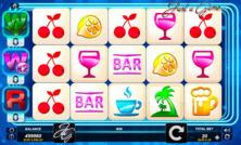 Just A Game Fuga Online Slot