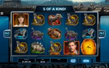 Just Vegas Online Slot
