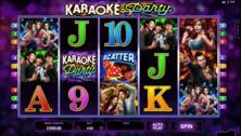 Karaoke Party Online Slot