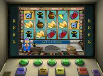 Keks Online Slot