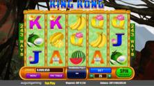 King Of Monkeys 2 Online Slot