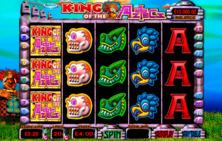 King Of The Aztecs Online Slot
