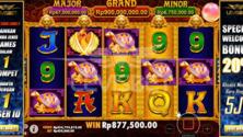 King The Lion Heart Online Slot