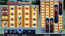 Kings Honour Online Slot