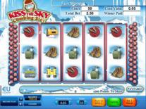 Kiss The Sky Online Slot