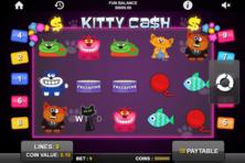 Kitty Cash Online Slot