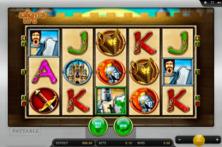 Knights Life Online Slot