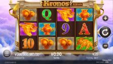 Kronos Online Slot